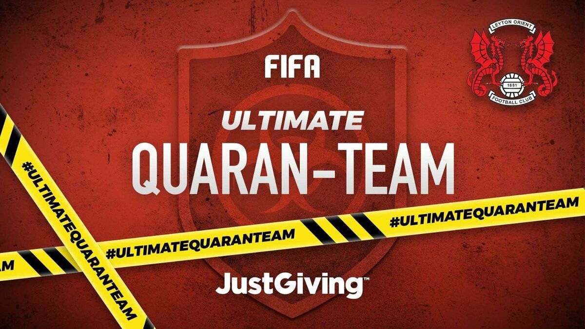 Inside The FIFA Quaranteam Tournament Keeping Us All Entertained While The Premier League IsAway