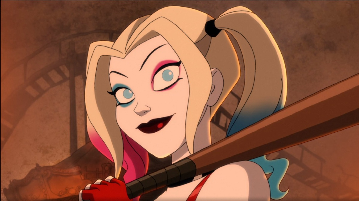 Harley Quinn's Show Highlights The Importance Of TakingRisks